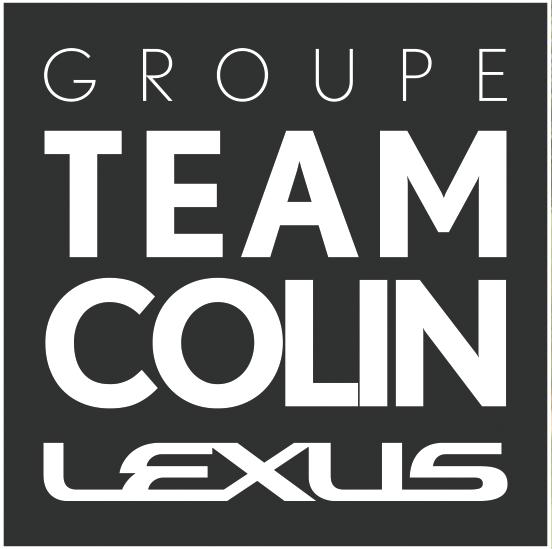 Team Colin Lexus